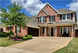 1018 Lost Valley Drive, Euless TX 76039