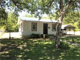 205 N Stephens Street, Mart TX 76664