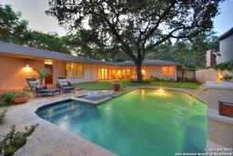 170 Claywell Dr, Alamo Heights, TX 78209