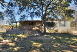 152 N Rolling Oaks Ln, Harper, TX 78631