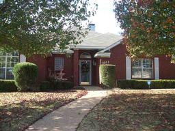1013 South Haven, Hewitt, TX 76643