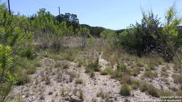 lots 80 and 81 hopi trail, bandera, TX 78003