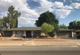10612 Janway DR, El Paso TX 79935