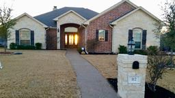 112 Ellis Farm, Hewitt, TX 76643