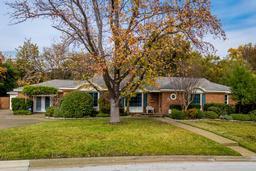 6408 kirkwood road, fort worth, TX 76116