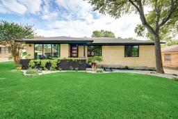 2529 Woodmere Drive, Dallas TX 75223