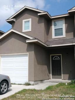 6417 aspen hill, san antonio, TX 78238
