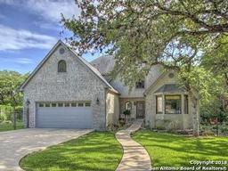640 Bluffside Dr, New Braunfels, TX 78130