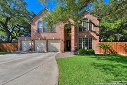 8914 drayton heights, san antonio, TX 78254