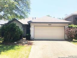 14023 Red Maple Wood, San Antonio TX 78249