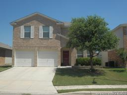 9435 Fall Pass st, San Antonio TX 78251