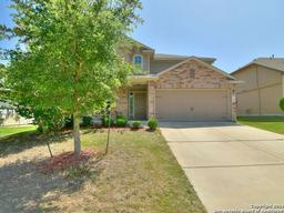 741 Clearbrook Ave, San Antonio, TX, 78108