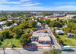1629 S Presa St, San Antonio, TX, 78210