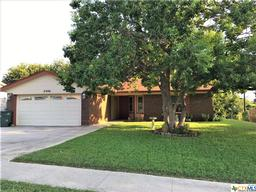 2406 phyllis, copperas cove, TX 76522
