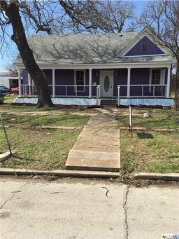 110 n 6th street, temple, TX 76501