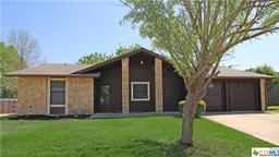 1233 Preswick Circle, Harker Heights TX 76548