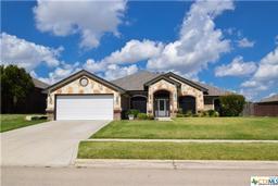6405 Flat Slate Drive, Killeen TX 76542