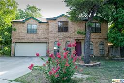 2308 darwin, copperas cove, TX 76522