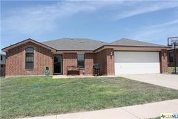 1304 travis circle, copperas cove, TX 76522