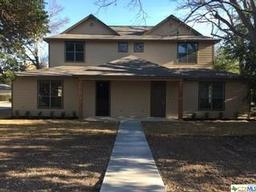 1103 w martin luther king #2, san marcos, TX 78666