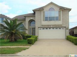 4904 Donegal Bay Court, Killeen, TX, 76549