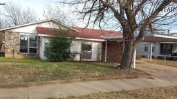 4805 bonny drive, wichita falls, TX 76302