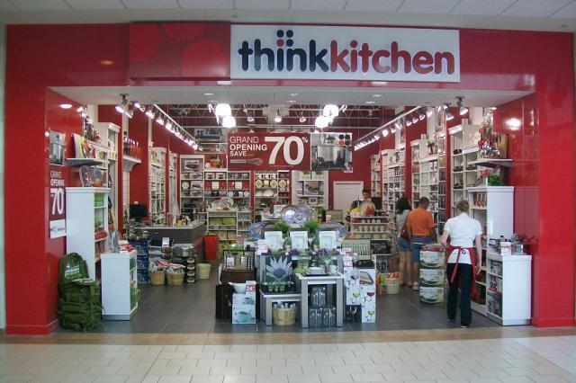 think kitchen - Think Kitchen