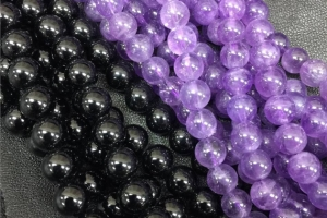 Gemstone Beads 1/2 Off at Objets D'Art in Corpus Christi