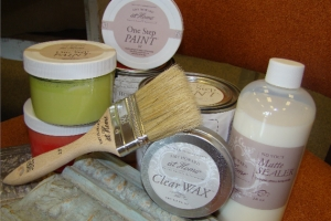 Amy Howard One Step Paint Quarts