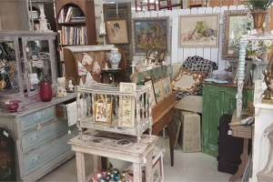 Ocala Antique Mall And Estates