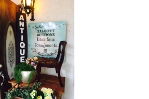 Talbott Auctions Estate Sales & Consignments