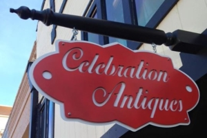 Celebration Antiques