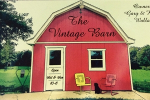 The Vintage Barn, LLC