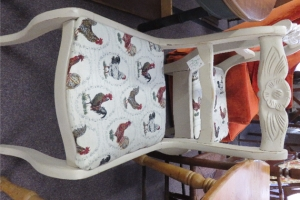 Rooster Chair