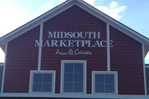 MidSouth Marketplace- Antiques and Collectibles
