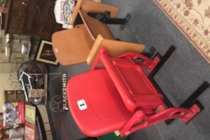 Man Cave genuine Stadium seats