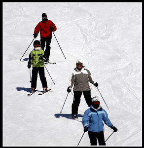 Mounds View Monday Ski And Snowboarding Program Mounds