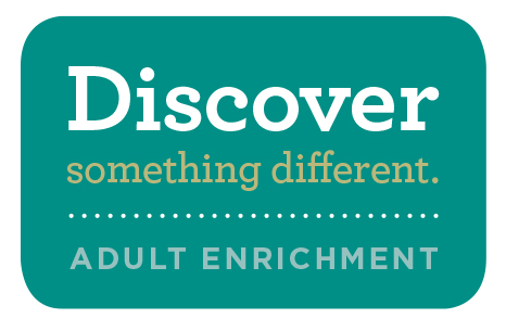 Adult Enrichment Classes