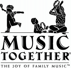 Music Together Demonstration (parents and children birth-5