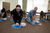 cpr, safety, first aid
