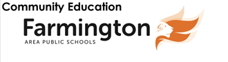 Farmington Community Education