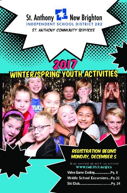 2017 Youth Brochure