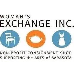 Woman's Exchange Inc. Of Sarasota