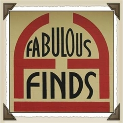 Fabulous Finds Abilene Logo