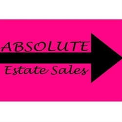 Absolute Estate Sales Logo