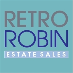 Retro Robin Estate Sales, LLC