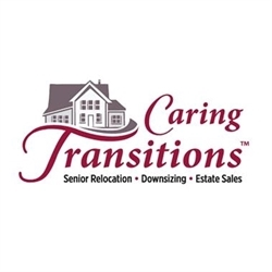 Caring Transitions Charleston Logo