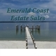 Emerald Coast Estate Sales Inc. Logo
