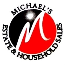 Michael's Estate & Household Sales Logo