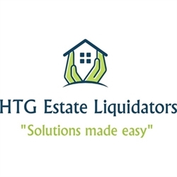 HTG Estate Liquidators Logo